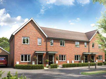 2 Bedrooms Semi Detached House for sale in Tayleur Leas, Newton Le Willows