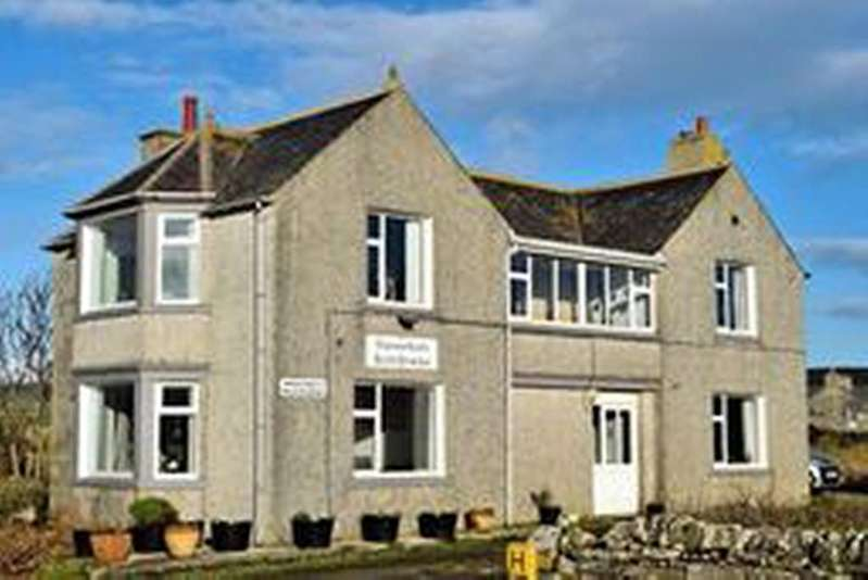 4 Bedrooms Guest House Commercial for sale in Hammesmith BB, Harray, Orkney KW17
