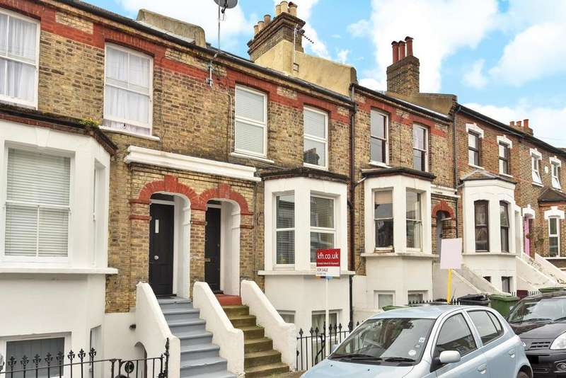 1 Bedroom Flat for sale in Fransfield Grove, Sydenham