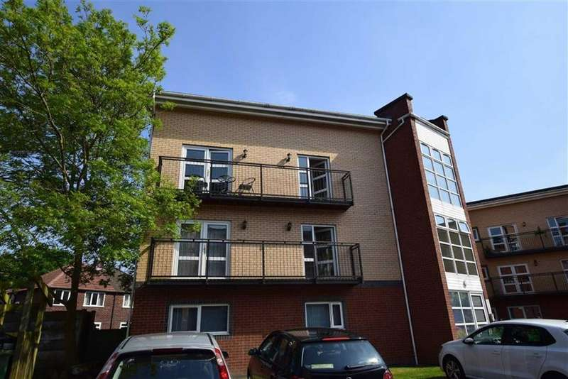 1 Bedroom Apartment Flat for sale in Central 3, Sale, M33