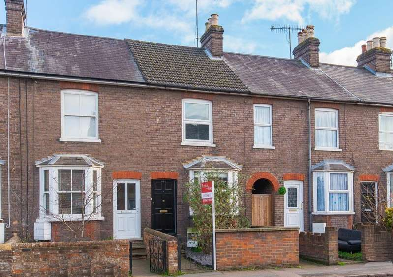 3 Bedrooms House for sale in Berkhampstead Road, Chesham