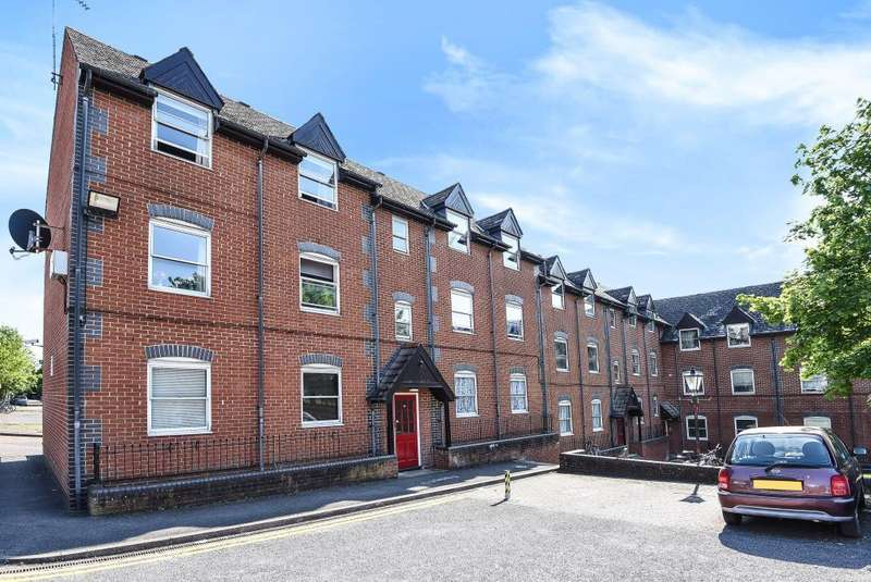 2 Bedrooms Flat for sale in Lynden Mews, Reading, RG2