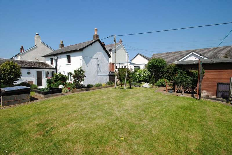 2 Bedrooms Detached House for sale in Mill Stile, Braunton