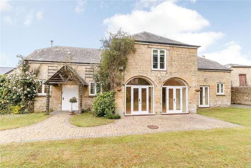 3 Bedrooms House for sale in Holton, Oxford, OX33