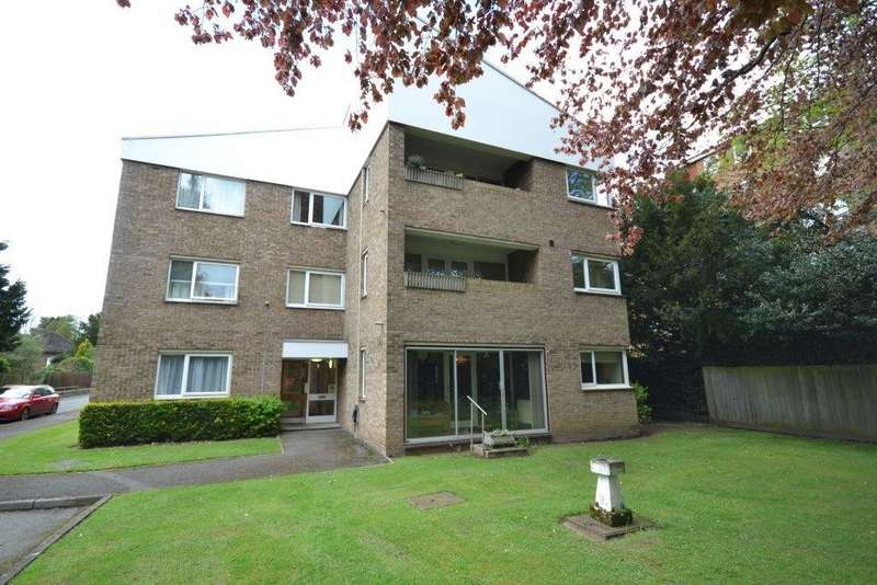 2 Bedrooms Flat for sale in 195 London Road, Stoneygate, Leicester, Leicestershire