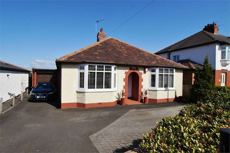 3 Bedrooms Detached Bungalow for sale in CA4 8BD Scotby Road, Scotby, Carlisle, Cumbria