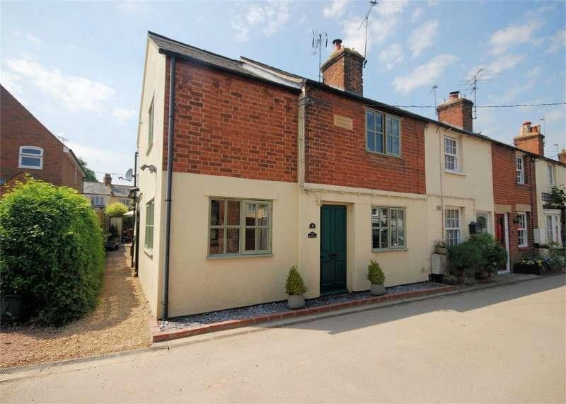 3 Bedrooms Detached House for sale in 8 Addington Cottages, Wendover, Buckinghamshire