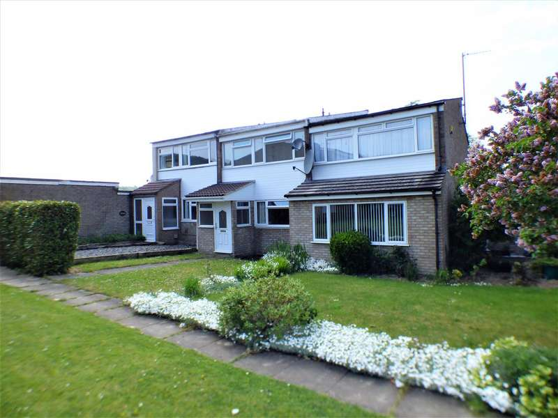 3 Bedrooms Terraced House for sale in Lowther Road, Dunstable