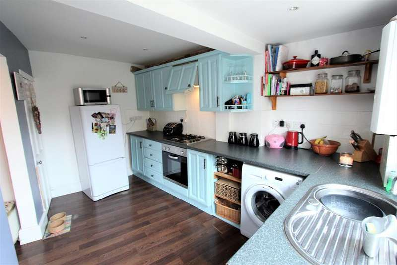 2 Bedrooms End Of Terrace House for sale in St. Michaels Road, Louth