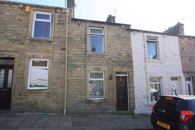 2 Bedrooms Terraced House for sale in Westham Street, Lancaster