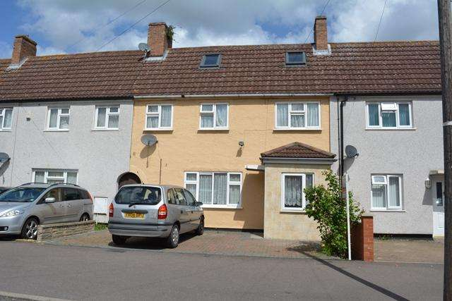 4 Bedrooms Terraced House for sale in FOR SALE 4 BEDROOM TERRACE PROPERTY