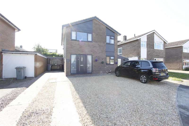 4 Bedrooms Property for sale in Westbourne Park, Bourne