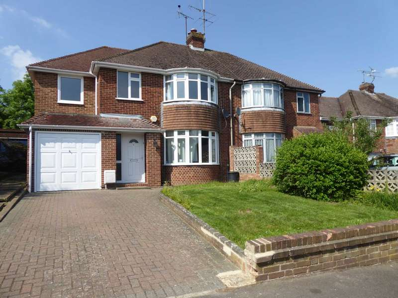 4 Bedrooms House for sale in Dene Close, Earley