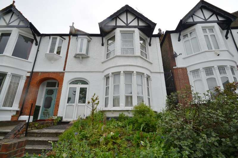 3 Bedrooms Semi Detached House for sale in Belmont Hill Lewisham SE13
