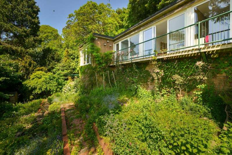 3 Bedrooms House for sale in Southside, Church Hill, TF8