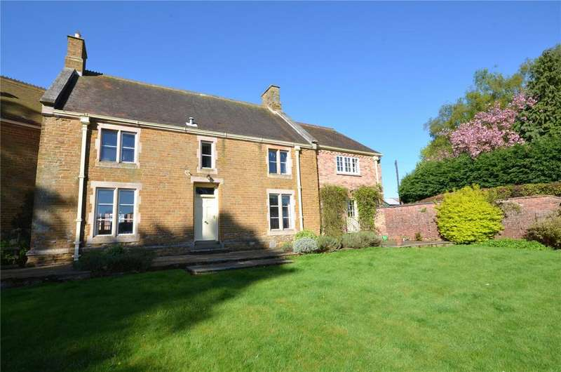 7 Bedrooms Plot Commercial for sale in The Granary, Cottage Outbuildings, Branston Road, Eaton