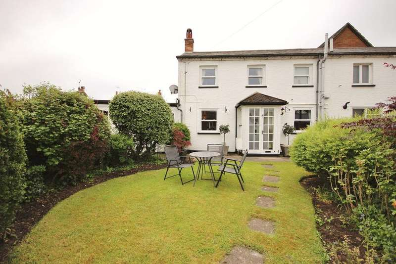 2 Bedrooms Cottage House for sale in Park Hill, Ampthill, Bedford, MK45