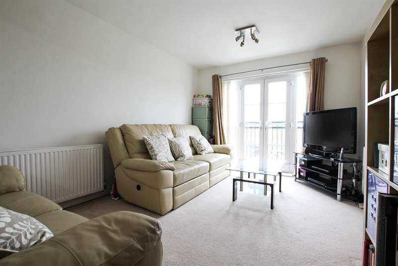 2 Bedrooms Flat for sale in Magnam Court , Leighton Buzzard