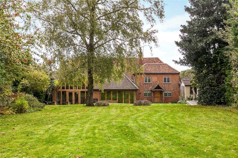 6 Bedrooms Detached House for sale in High Street, Twyford, Winchester, Hampshire, SO21