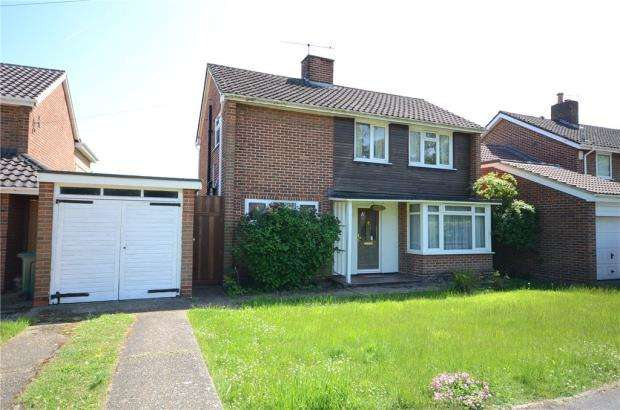 3 Bedrooms Detached House for sale in Maidenhead Road, Windsor, Berkshire