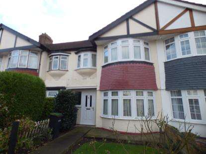 3 Bedrooms Terraced House for sale in Banstead Gardens, Lower Edmonton, London