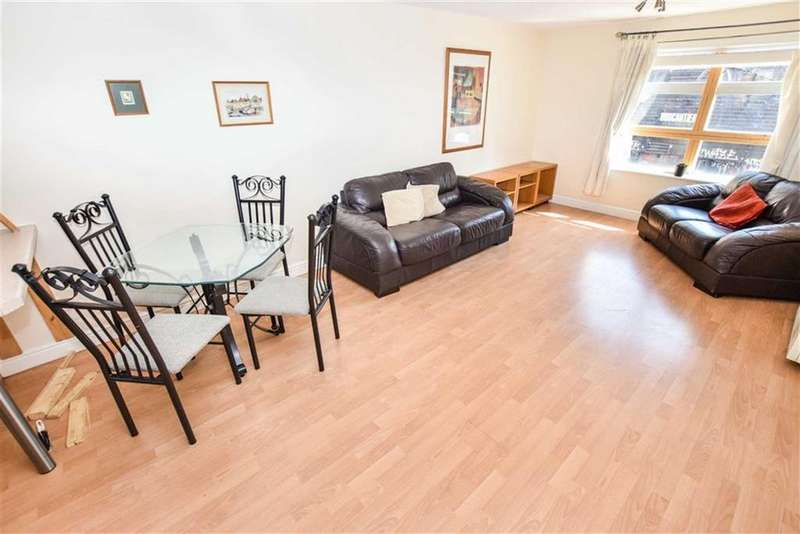 2 Bedrooms Apartment Flat for sale in 31 Whitworth Street West, Southern Gateway, Manchester, M1