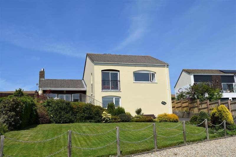 4 Bedrooms Detached House for sale in New Road, Instow, Bideford