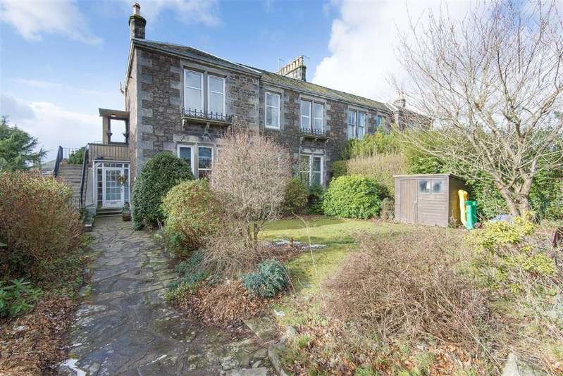 3 Bedrooms Flat for sale in Cupar Road, Newport On Tay