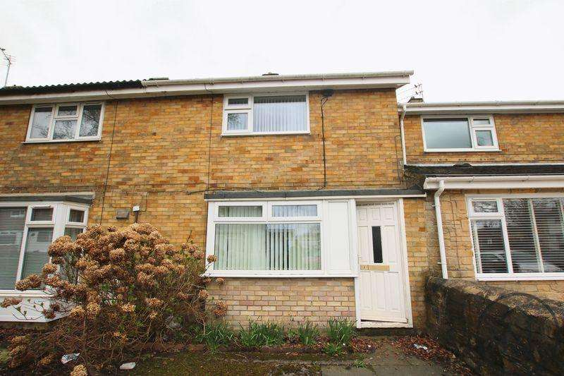 2 Bedrooms Terraced House for sale in Secker Place, Newton Aycliffe