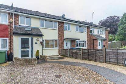 3 Bedrooms Terraced House for sale in Sawston, Cambridge, Cambridgeshire