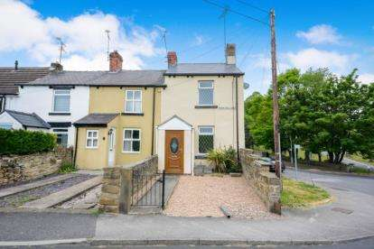 1 Bedroom Cottage House for sale in Sough Hall Road, Thorpe Hesley, Rotherham, South Yorkshire