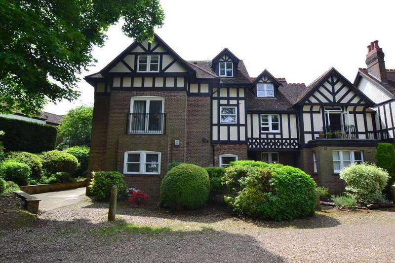 1 Bedroom Apartment Flat for sale in Buckingham Road, Winslow