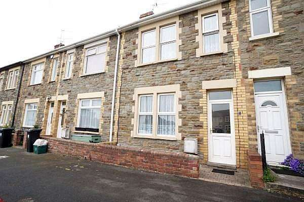 2 Bedrooms House for sale in Leicester Square, Soundwell, Bristol, BS16 4PD