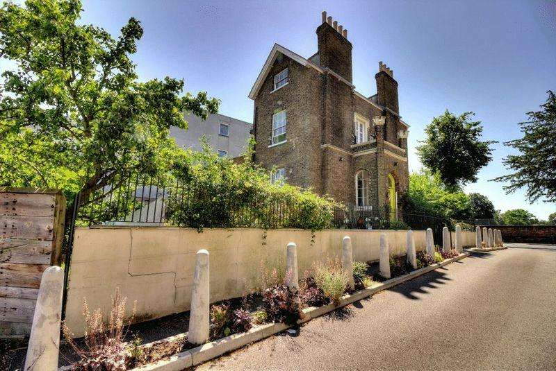 Residential Development Commercial for sale in Church Grove, Hampton Wick