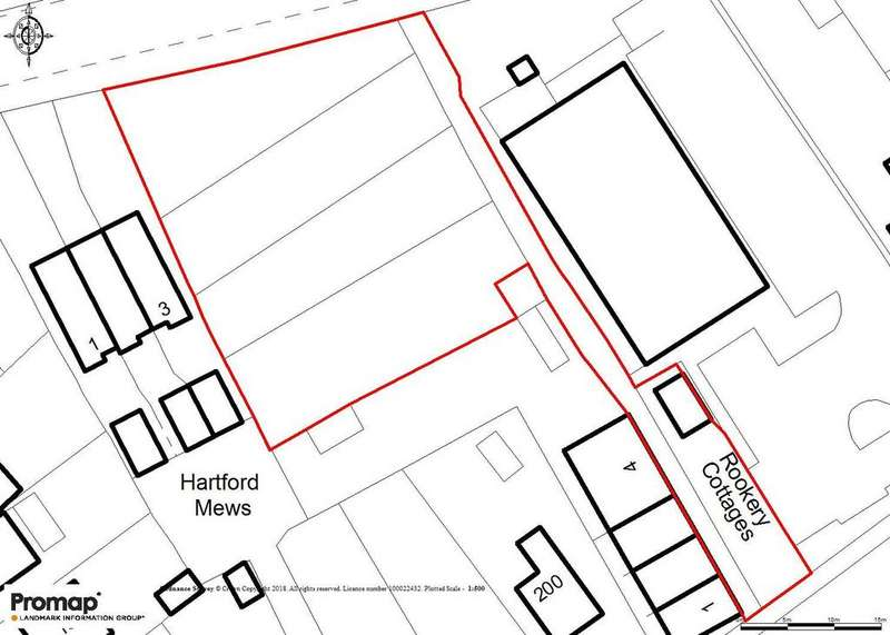 Land Commercial for sale in Chester Road, Hartford