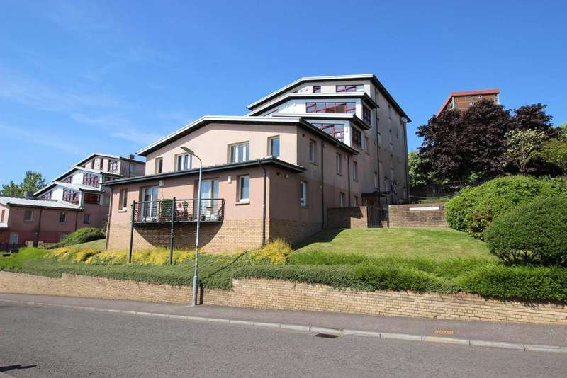 2 Bedrooms Flat for sale in Flat 1/2 16 Windsor Crescent, Clydebank, G81 3AE