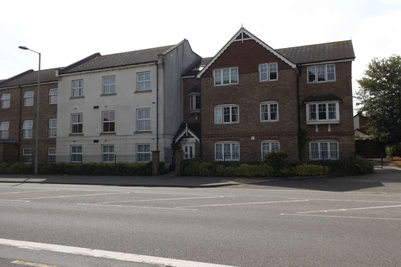2 Bedrooms Flat for sale in Church Street, Dunstable, LU5