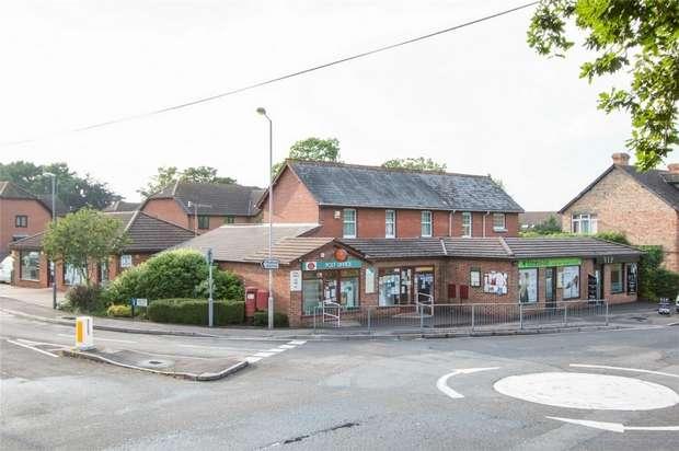 Commercial Property for sale in Wareham Road and Froud Way, Corfe Mullen, WIMBORNE, Dorset