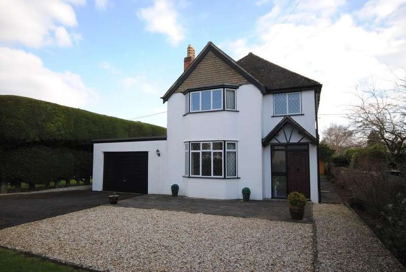 4 Bedrooms Detached House for sale in Witney, Oxfordshire