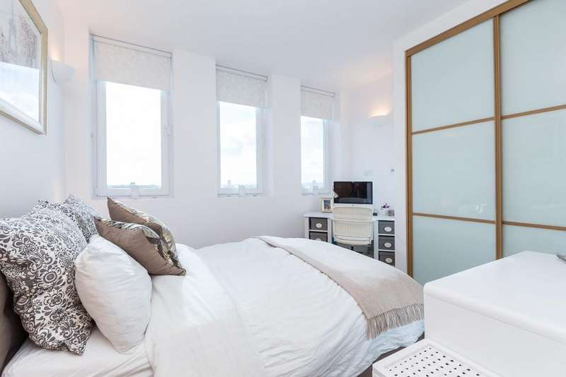 1 Bedroom Apartment Flat for sale in Canning Road, London