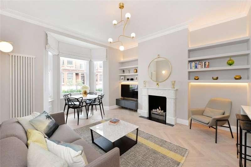 1 Bedroom Flat for sale in Callow Street, Chelsea