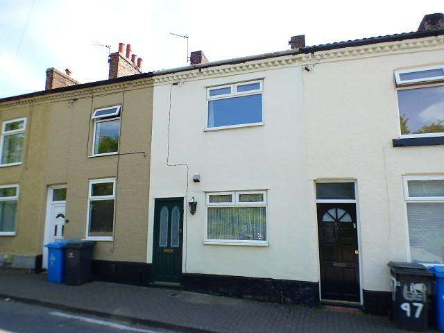 2 Bedrooms House for sale in Percival Lane, Runcorn