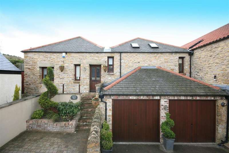 4 Bedrooms House for sale in High Street, Low Pittington, Durham