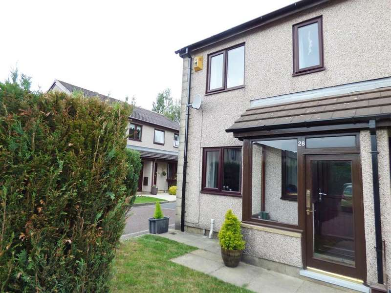 2 Bedrooms Town House for sale in Forest Park, Lancaster