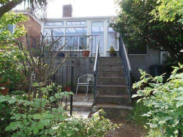 2 Bedrooms Terraced Bungalow for sale in ANGUS TERRACE, GRANTS HOUSES, PETERLEE AREA VILLAGES