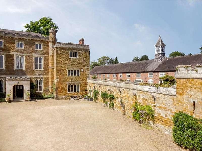 5 Bedrooms House for sale in West Langton Road, West Langton, Market Harborough, Leicestershire