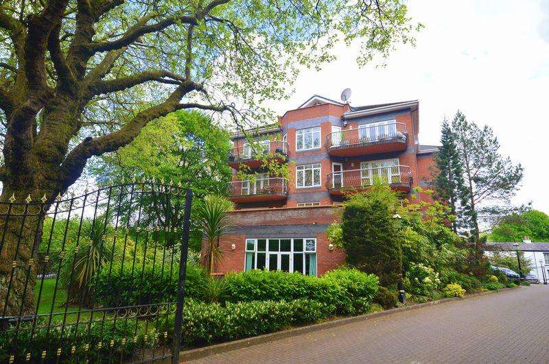 3 Bedrooms Apartment Flat for sale in Mossley Hill Drive, Aigburth, Sefton Park