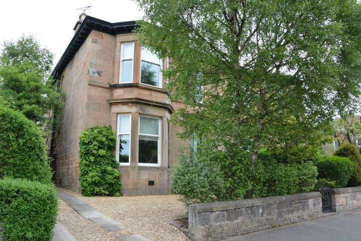 4 Bedrooms Semi-detached Villa House for sale in Busby Road, Clarkston, Glasgow, G76