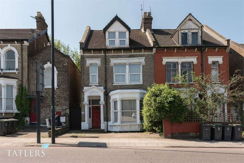 5 Bedrooms Semi Detached House for sale in Archway Road, London