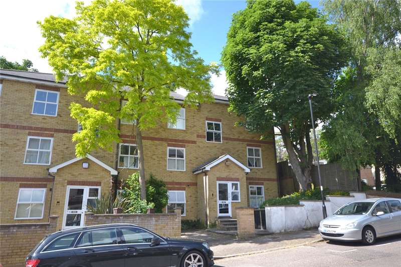 1 Bedroom Apartment Flat for sale in Blythwood Road, Crouch Hill, London, N4
